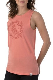tentree Flight Tank - Front cropped