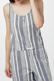 tentree Jericho Jumpsuit - Side cropped
