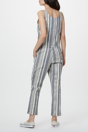 tentree Jericho Jumpsuit - Front full body