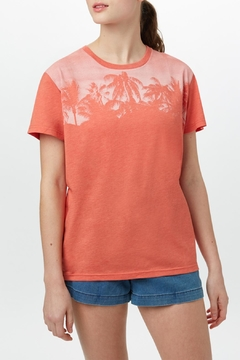 tentree Palm Bf T-Shirt - Product List Image