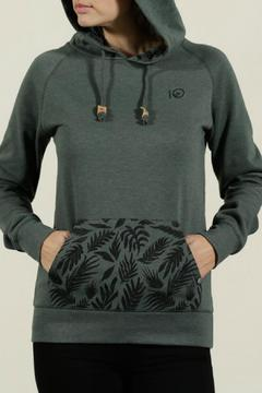 Shoptiques Product: Passionflower Hoodie