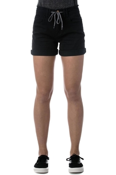 tentree Rain Cuffed Shorts - Product List Image
