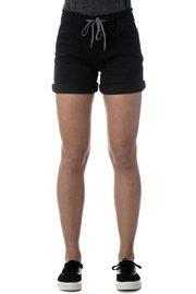 tentree Rain Cuffed Shorts - Product Mini Image