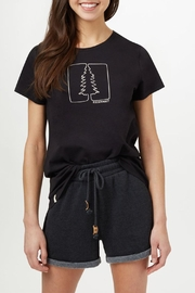 tentree Reconnect Classic T-Shirt - Front full body