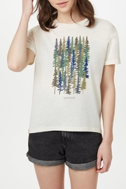 tentree Spruced Up T-Shirt - Side cropped