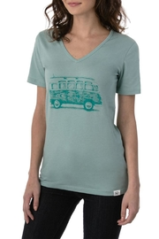 tentree Vanlife T-Shirt - Product Mini Image