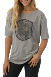 tentree Villa T-Shirt - Front cropped