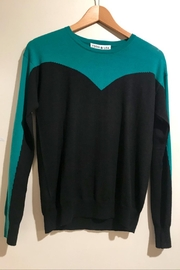 Teoh & Lea Soft Sweater - Front full body