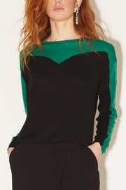 Teoh & Lea Soft Sweater - Front cropped
