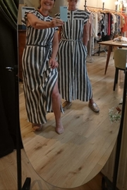 Teoh & Lea Striped Summerdress - Other