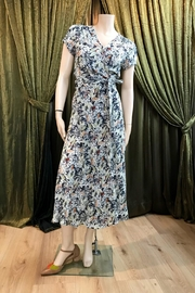 Teoh & Lea Summer Wrapdress - Other