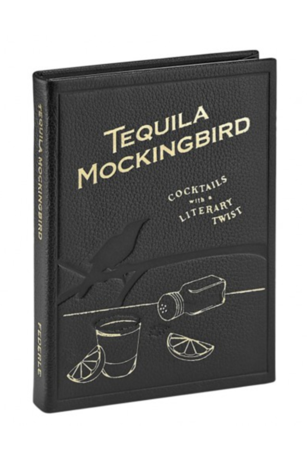 The Birds Nest TEQUILA MOCKINGBIRD: COCKTAILS WITH A LITERARY TWIST - Main Image