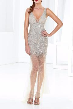 Terani Couture Couture Dress - Product List Image
