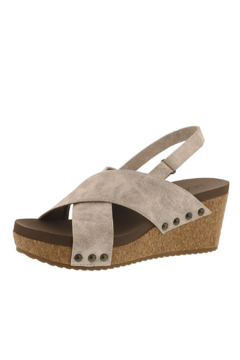 Corkys Teresa Wedge - Product List Image