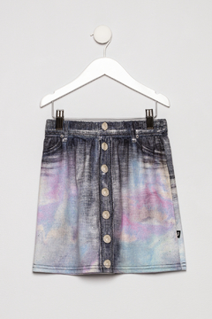 Terez French Terry Skirt - Product List Image