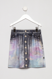 Terez French Terry Skirt - Product Mini Image