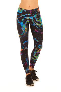 Shoptiques Product: Oil Spill Leggings