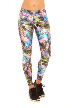 Shoptiques Product: Oyster Performance Leggings