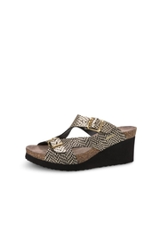 Mephisto Terie Cuba - Front cropped