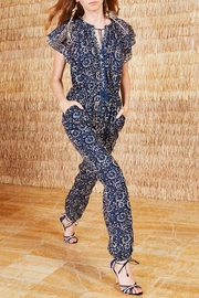 Ulla Johnson Terra Jumpsuit - Product Mini Image