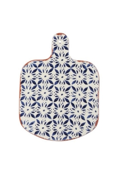 Shoptiques Product: Terracotta Cheese Board