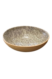 Terrafirma Ceramics Centerpiece Bowl Braid - Product Mini Image