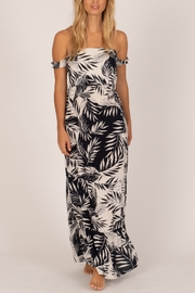 AMUSE SOCIETY Terrazza Maxi Dress - Product Mini Image