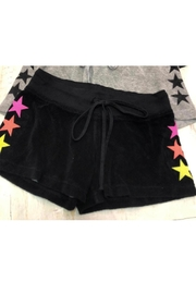 Hard Tail Forever  Terry Star Shorts - Product Mini Image