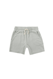 Rylee & Cru Terry Sweat Short - Front cropped