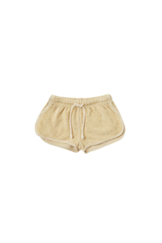 Rylee & Cru Terry Track Short - Product Mini Image