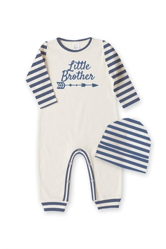 Shoptiques Product: Little Brother Romper