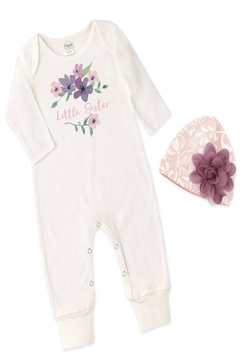 Shoptiques Product: Little Sister Romper