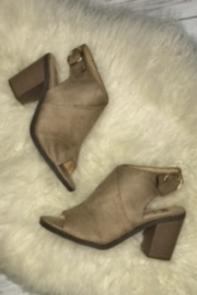 gc shoes Tess - Front cropped