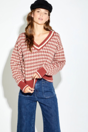 Callahan Tess Sweater - Side cropped