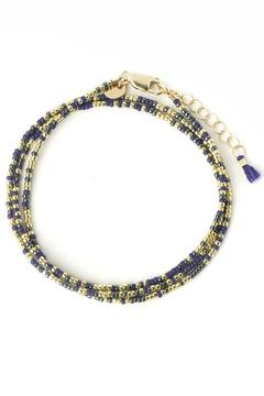 Tess + Tricia Courage Bracelet - Product List Image