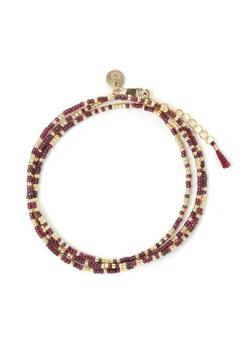 Tess + Tricia Fearless Bracelet - Product List Image