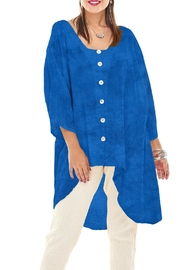 Oh My Gauze Tessa Gauze Jacket - Product Mini Image