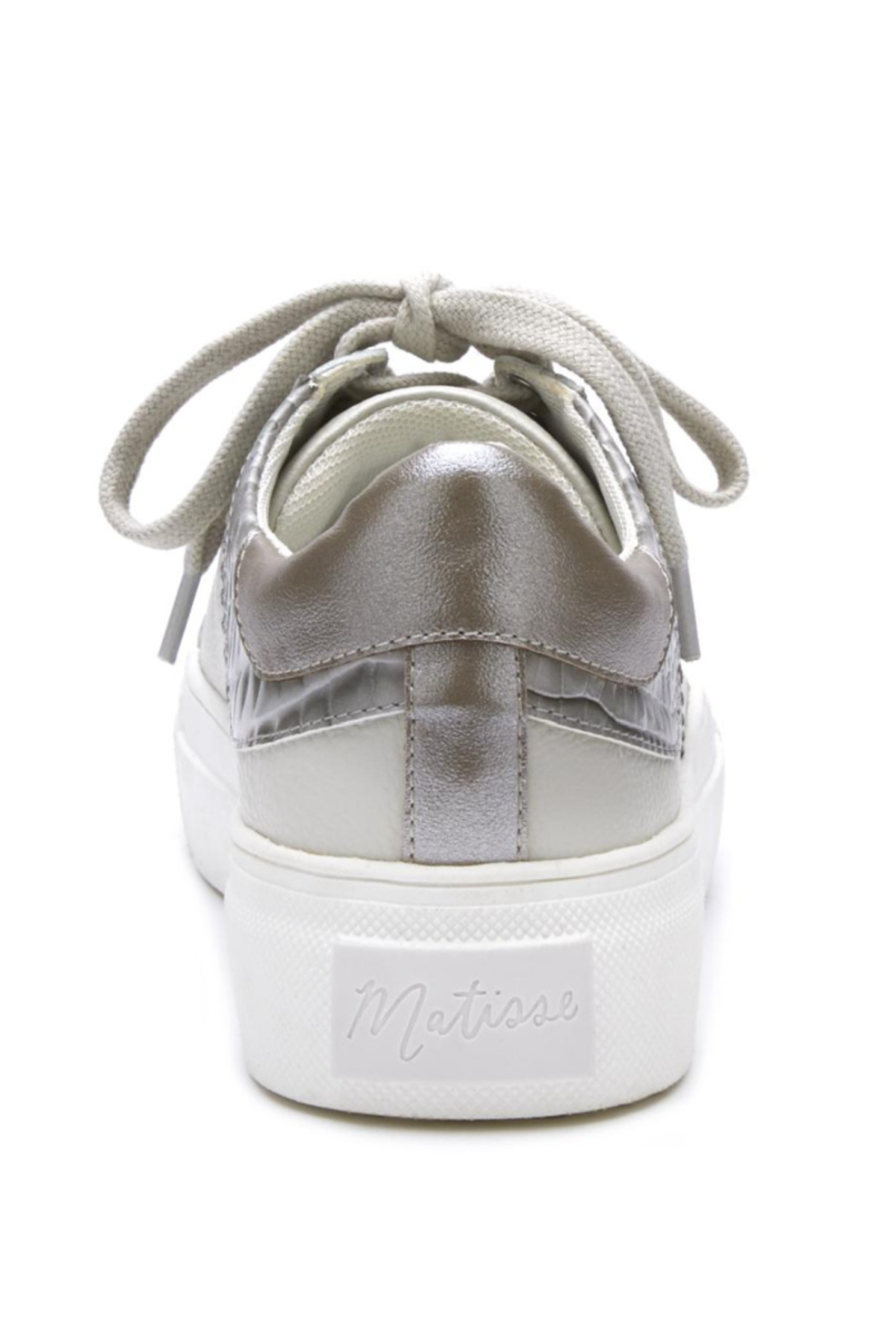 Coconuts by Matisse Tessa Sneaker - Front Full Image