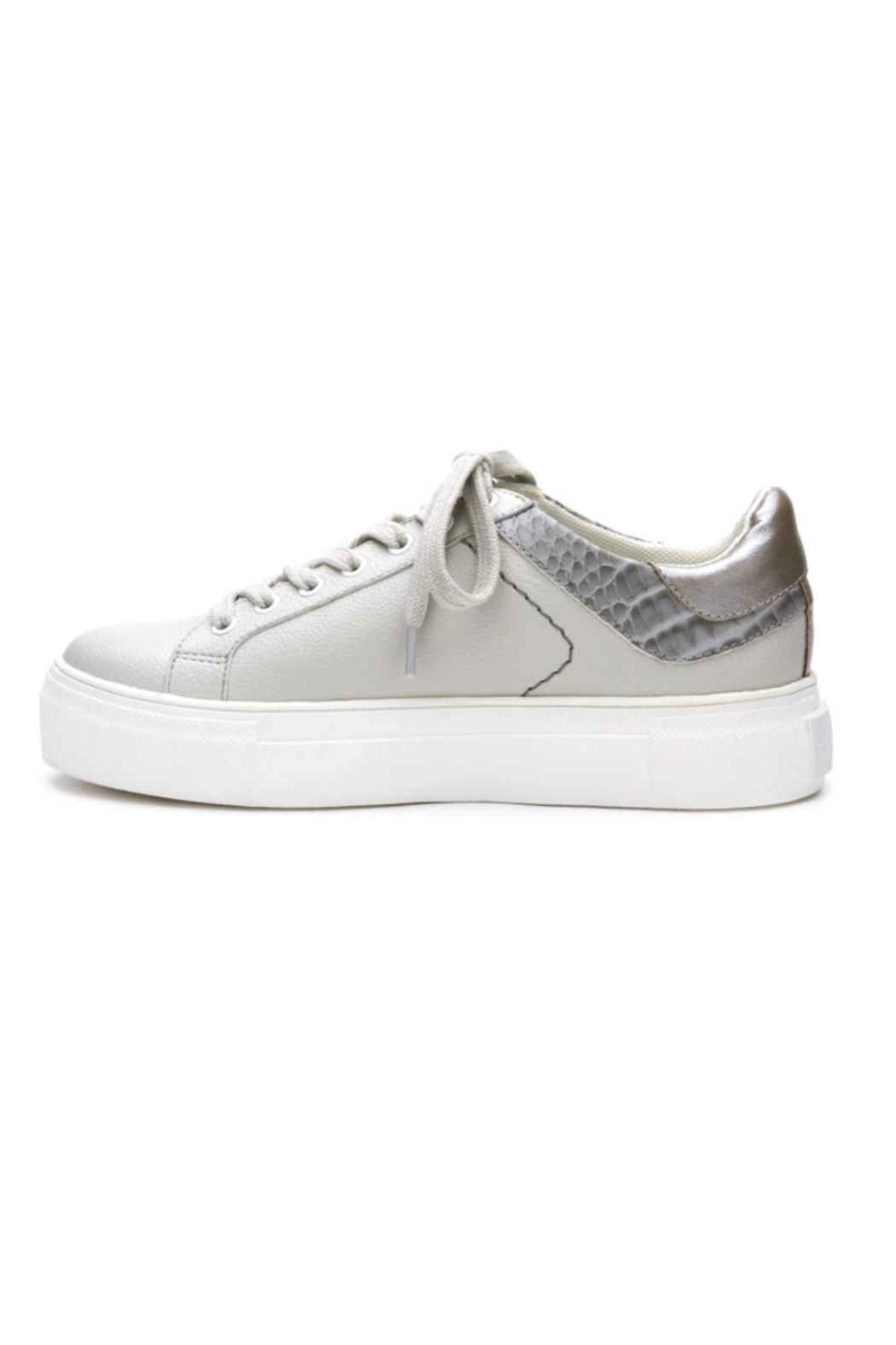 Coconuts by Matisse Tessa Sneaker - Side Cropped Image