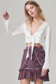 Hansen and Gretel Tessa Top - Front cropped