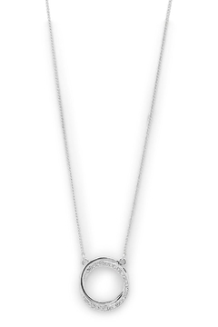 Shoptiques Product: Tessie Silver-Plated Necklace