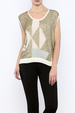 Tessora Sequined Top - Product List Image