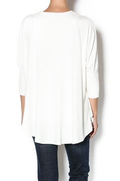 Shoptiques Product: Terry Ivory Top