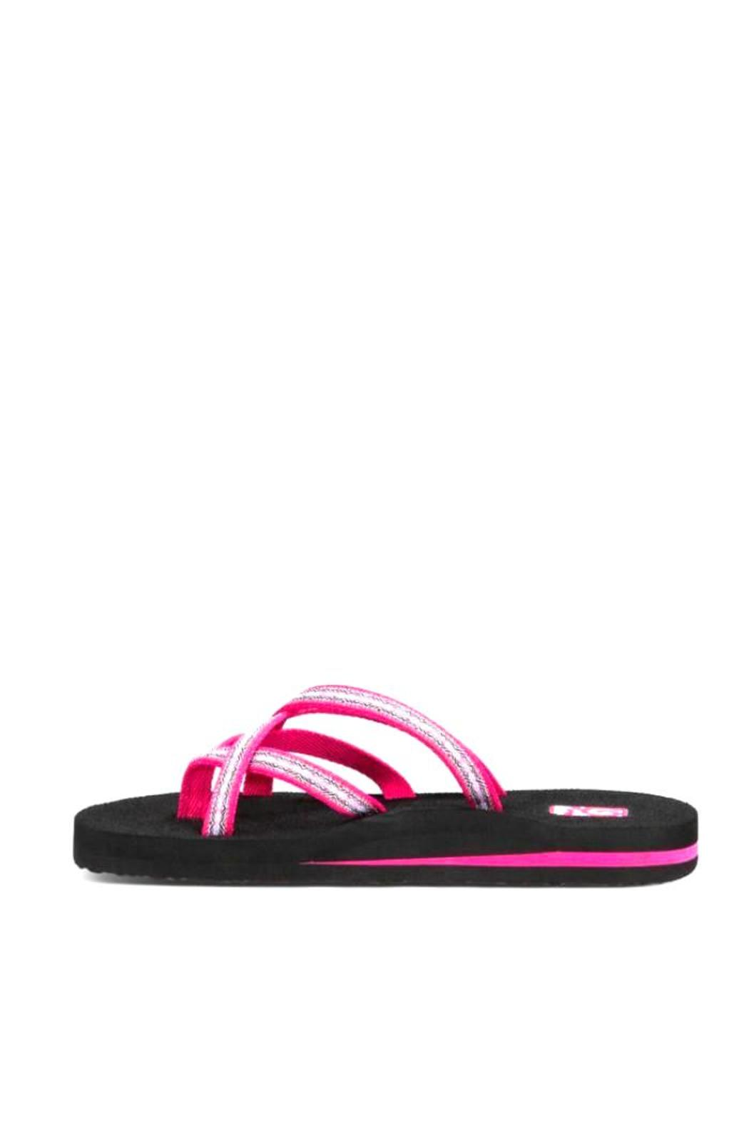 e8ea3393a Teva Olowahu Flip Flop from Tennessee by Lori s Family Footwear ...