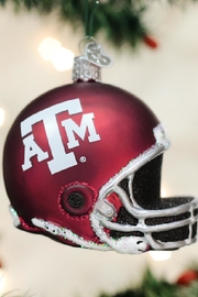 Old World Christmas Texas A&M Ornaments - Product Mini Image