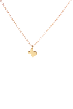 Kris Nations TEXAS CHARM NECKLACE - Product List Image