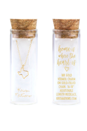 Kris Nations Texas Necklace - Product Mini Image