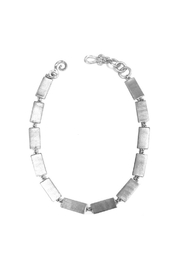 Stephanie Kantis Textile Chain Necklace - Product Mini Image