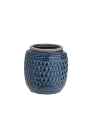 RAZ Imports Textured Container - Front cropped