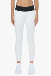 KORAL Textured Envy Legging - Product Mini Image
